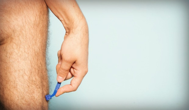 Should Cyclists Shave Their Legs?