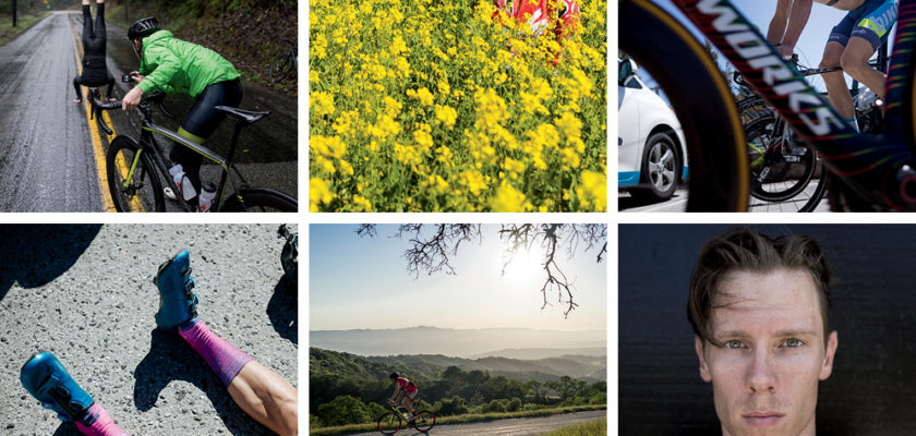 How Specialized's Chris Riekert Photographs His Rides