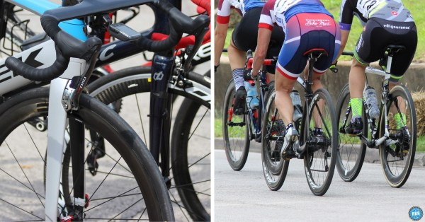 List of Carbon Bicycle Wheel Brands from A to Z